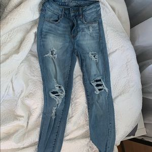 Don't wear these